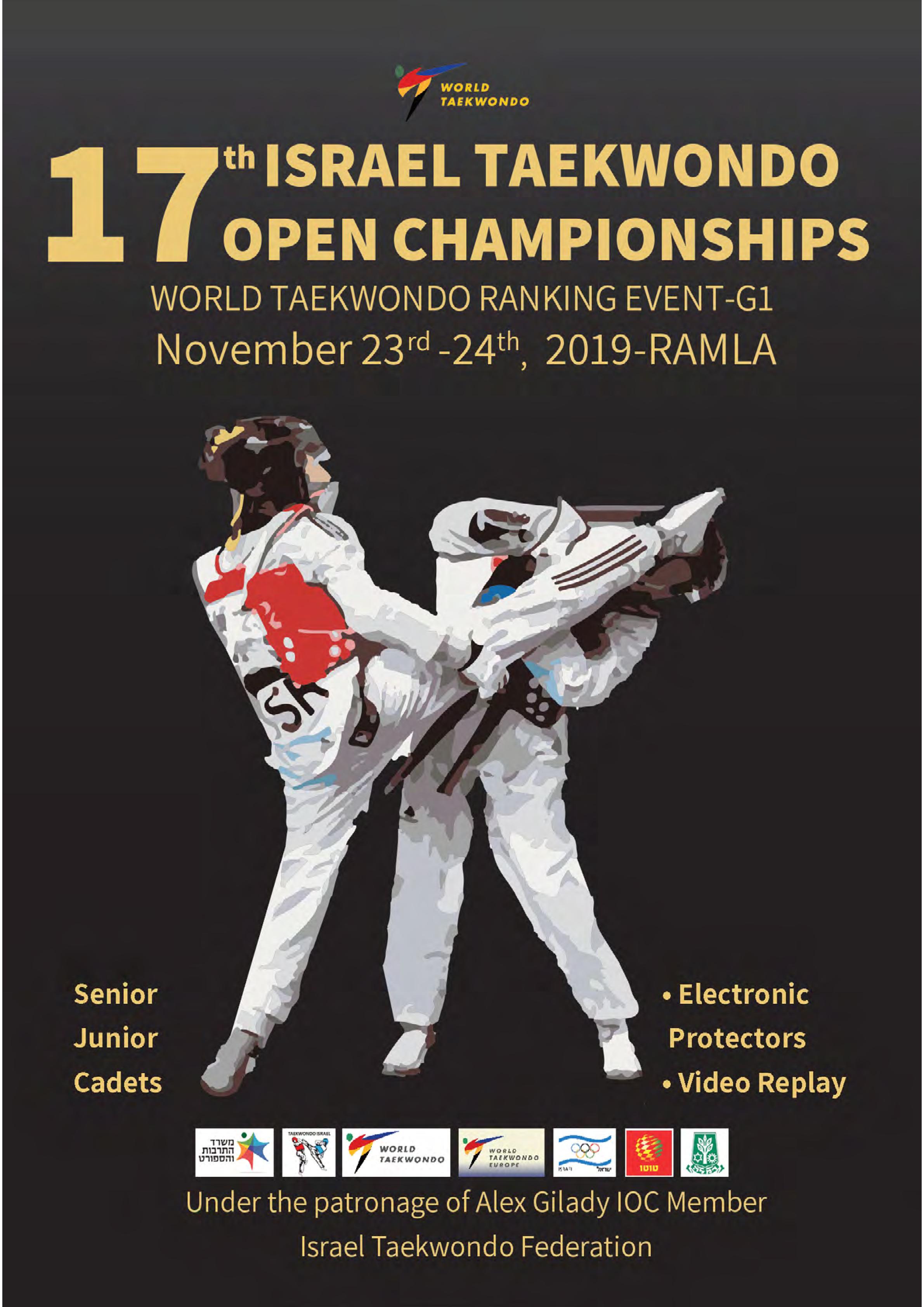 TPSS 2018 - TaekoPlan Tournament Subscription Site - Now